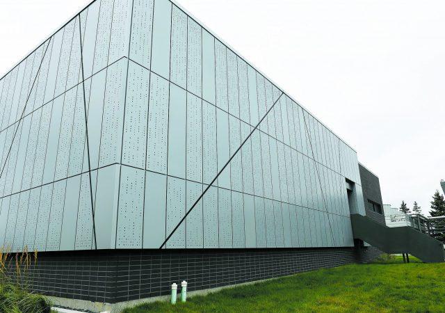 Centre de données massives, Québec